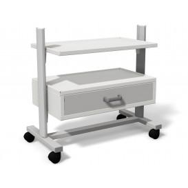 Asztal STA 08