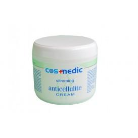 Cosmedic Anticellulitisz krém - 500 ml