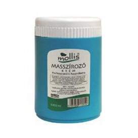 MOLLIS masszírozó krém - 1000 ml
