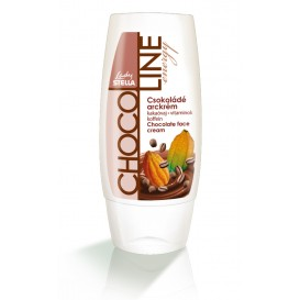 Csokoládé bőrfeszesítő arckrém - 100 ml