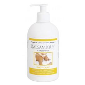Balsamique professzionális masszázsolaj (Body Care) 500ml