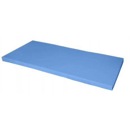 Egyrészes matrac 195x85x5 cm