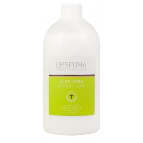 Emspoma Herbal Line - Aloe Vera - 1000 ml