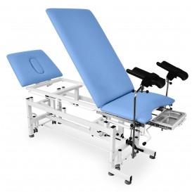 Nőgyógyászati asztal