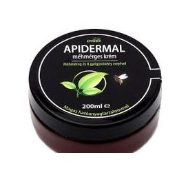 APIDERMAL méhmérges krém 200 ml