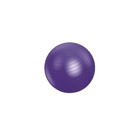 Gimnasztikai labda 75 cm (lila)
