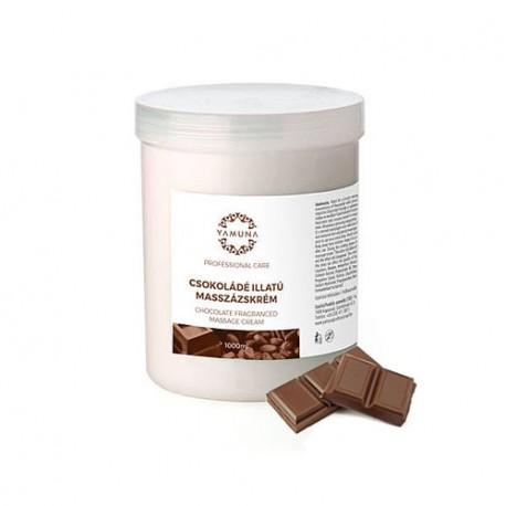 Yamuna Kakaóvajas Csokiálom