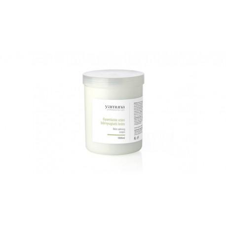 Yamuna Bőrnyugtató Krém - 1000 ml