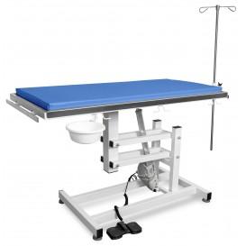 Állatorvosi Asztal J-VET 1 E (elektromos állításnál)
