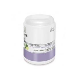 Relaxáló Masszázskrém Rozmaring- és citrusolajokkal - 1000 ml