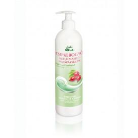 Csipkebogyó Hidratáló masszázskrém - 500 ml