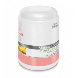 Hidratáló Krémpakolás Körömvirág-kivonattal + E-vitaminnal - 1000 ml