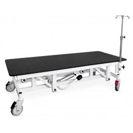 Állatorvosi Asztal GOLIAT (hidraulikus állításnál, kerekek)