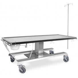 Állatorvosi Asztal URSO MAX