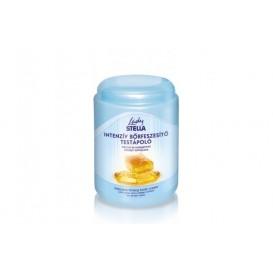LSP Intenzív Bőrfeszesítő Testápoló mézzel és kollagén - 1000 ml