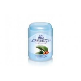 LSP Intenzív Hidratáló, Mélytápláló Testápoló - 1000 ml