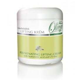 Oliva Professional Rejuvenációs Ráncfeltöltő Lifting Krém - 250 ml