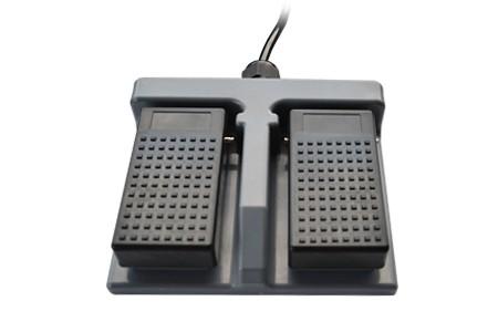 Lábbal irányítható (kézi távirányító helyett) (+9,600Ft)